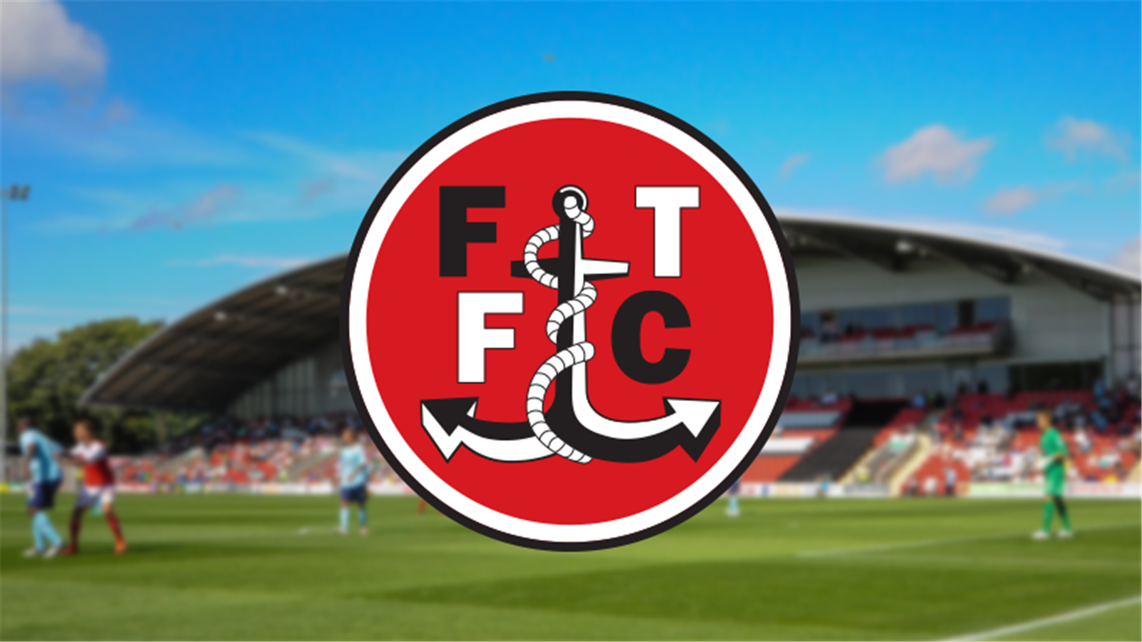 Town Appoint New Head Of Communications News Fleetwood Town