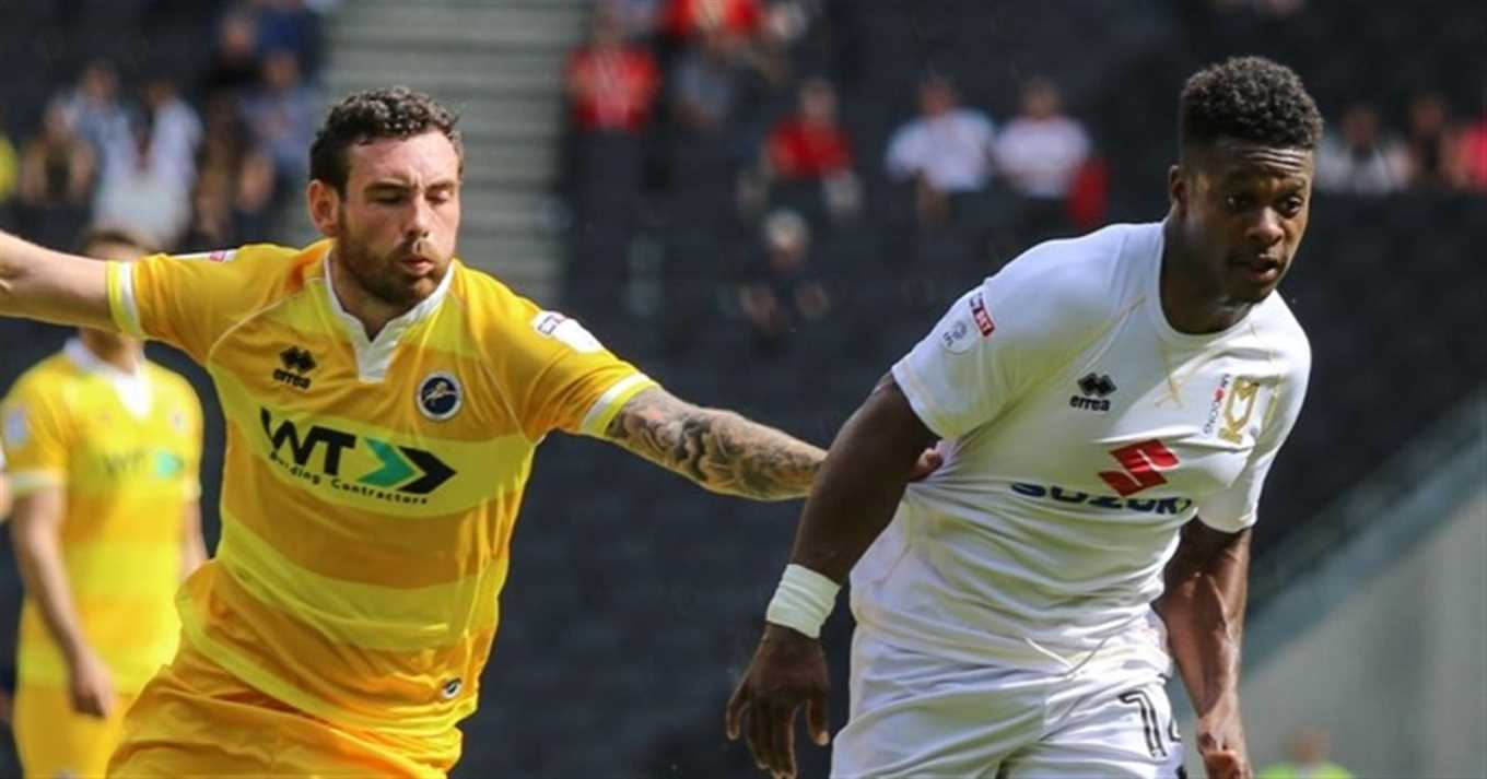 Form Guide: MK Dons - News - Fleetwood Town
