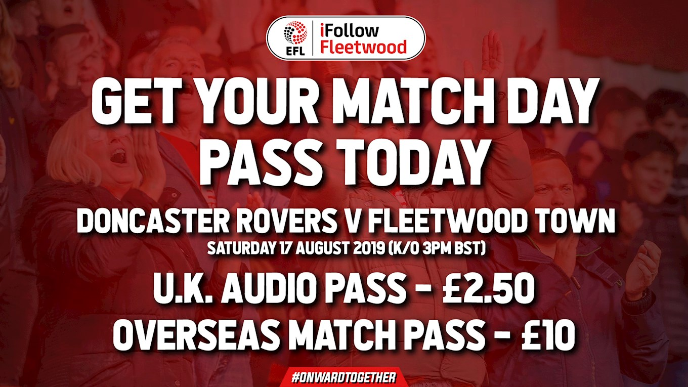 20190817 - iFollow Matchday Pass (Doncaster Rovers A).jpg