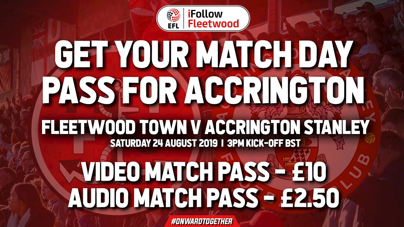 20190822 - iFollow Matchday Pass (Accrington Stanley).jpg