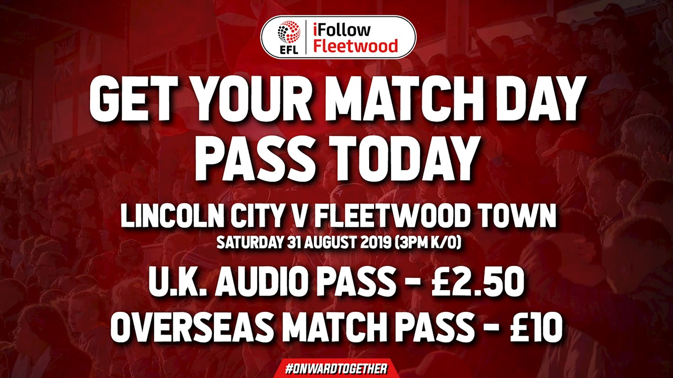 20190831 - iFollow Matchday Pass (Lincoln City).jpg