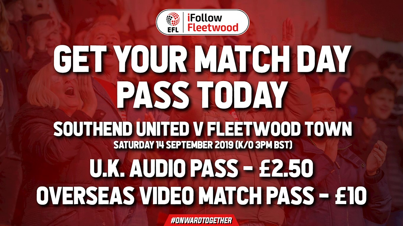 20190914 - iFollow Matchday Pass (Southend United).jpg